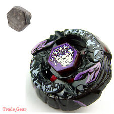 Fusion Masters Beyblade Bakushin Susanow Lunar Eclipse+HEAVY METAL FACE BOLT