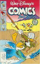 WALT Disney 's Comics & Stories # 548 (USA, 1990)