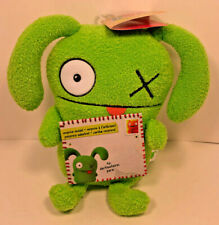 """[NWT] UGLY DOLLS JOKINGLY YOURS OX 9"""" PLUSH NEW With Tags Bean Bottom FREE SHIP!"""