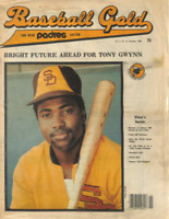 4GB FLASHDRIVE 1982-86 Complete DIGITAL  Collection of San Diego Padres MAGAZINE