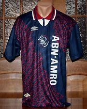 Ajax Champions League Shirt 1994/1995