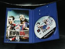 FIFA 06 PS2 - QUASI NUOVO!!! - RARO!!!