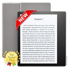 "Kindle Oasis E-reader 7"" High-Resolution Display (9th gen) 8GB WIFI Light Tablet"