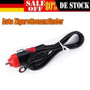 Konverter Adapter USB-Anschluss 12V Auto Zigarettenanzünder Steckdose Netzkabel