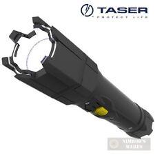 TASER StrikeLight STUN Gun + FLASHLIGHT 80 Lumens Self-Defense 38000 FAST SHIP