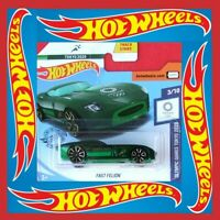 Hot Wheels 2020   FAST FELION  TOKYO 2020  203/250 NEU&OVP