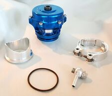 TIAL 50mm Q BLOW OFF VALVE BOV 10 psi BLUE (New Ver 2)