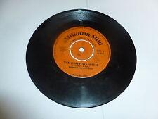 "THE DISNEYLAND BOYS CHOIR - The Happy Wanderer - 1967 UK 7"" vinyl single"