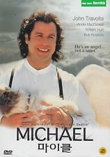 Michael from the director of Sleeping in Seattle NEW DVD Sealed