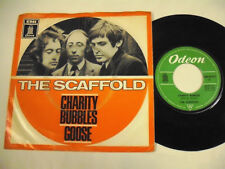 """THE SCAFFOLD  Charity Bubbles  7"""""""