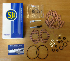 MG MGB SU Carb Service Kit (HIF4 Carbs) (CSK50/ WZX1850)