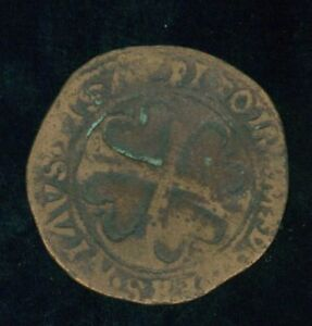To Determine! Mint? Token? 6.62g, 30mm