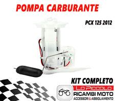 POMPA BENZINA CARBURANTE COMPLETA HONDA PCX 125 150 2012 2013 2014