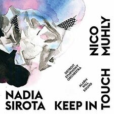 NICO MUHLY: KEEP IN TOUCH NEW CD