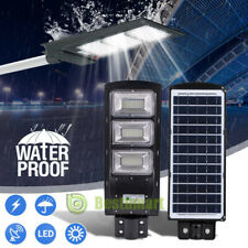 90000 Lm Outdoor LED Street Light 90W Dusk To Dawn Waterproof Security Lighting