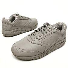@ Brooks Addiction Walker Women's Walking Shoes  Leather Sneakers 6.5W Eu37.5