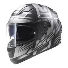 Graphic ACU Approved Matt LS2 Brand Motorcycle Helmets