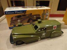 20006 Dimestore Dreams US Army Ambulance