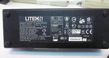 CARGADOR ALIMENTADOR ORIGINAL LITEON PA-1121-02 HP COMPAQ 20V 6A