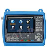 Satlink WS-6951 DVB-S/S2 Satellite Meter MPEG-2/MPEG4 compliant with backlight