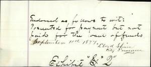 1877 Exhibit 2 Lloyd Shriner
