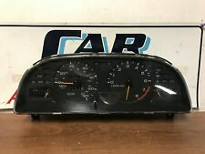 1997 NISSAN ALTIMA INSTRUMENT CLUSTER *FOR PARTS ONLY