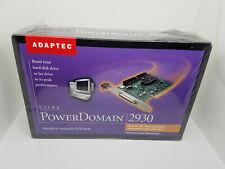 NEW IN BOX Adaptec Ultra Power Domain 2930 Product P/N 1796200 AHA-2930 NIB MAC