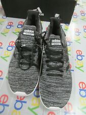 Adidas Men's CF Lite Racer Byd Shoes Tennis Shoes Black Running Cloudfoam 12