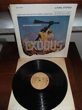 "ERNEST GOLD ""Exodus"" LP RCA USA"