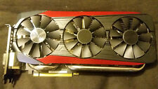 ASUS GeForce GTX 980 Ti STRIX-GTX980TI-DC3-6GD5-GAMING 6GB 384-Bit *SHIPS TODAY*