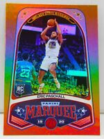 Eric Paschall RC 2019-20 Chronicles MARQUEE BRONZE PARALLEL Holo Rookie Card 251