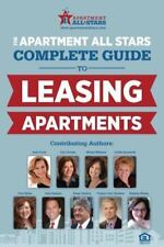 Apartment All Stars Complete Guide to Leasing