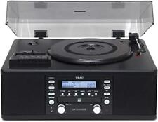Teac Lpr550usb CD Recorder with Cassette Turntable