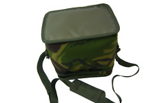 Cotswold Aquarius Mini Cooler Bag Woodland Camo