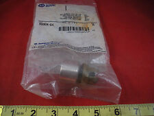 Allen Bradley 800EM-G4 Ser A Red Guarded Pushbutton Switch 800EMG4 Nib New