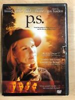 P.S. (DVD, 2004) - F1124