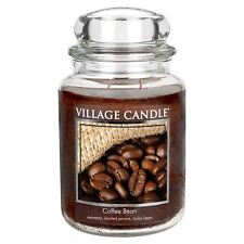 Village Candles Coffee Bean Large Candle Jar