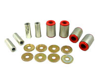 NOLATHANE Front lower Control arm inner bushing FIT NISSAN PATHFINDER R51 05-13