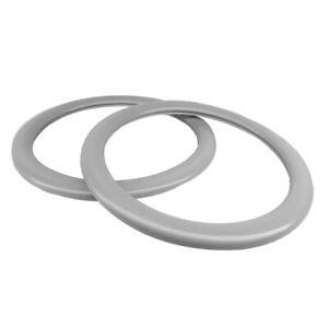 Diaper Champ Dichtungsring Silikonring Ersatzring Ersatzdichtung (2 Stück)