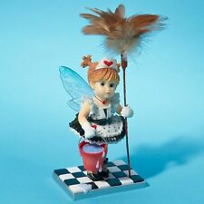 My Little French Maid Fairie - My Little Kitchen Fairies - 4021012 Enesco NIB