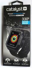 Catalyst Sport Band Waterproof Apple Watch 42mm Case for Series 3 & 2 (Black)