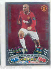 2011/12 Topps Star Player Man United-WAYNE ROONEY