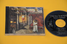 DREAM THEATER CD IMAGES AND WORDS 1°ST ORIG GERMANY 1992 CON LIBRETTO EX (NO LP