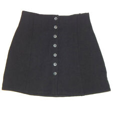 "REFORMATION Sexy & Cute! Victorian Mini Skirt Button Front size XS (22-23""W)"