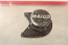 Maico 250 engine stator alternator case cover cap