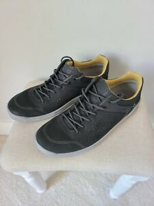 Lowa Gore-tex Sourround Men's Sneakers Size 11.5 Black Shoes 310800 9748