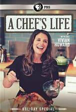 A Chefs Life: Holiday Special (DVD, 2015)