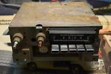 1972-1980 DODGE D100-800  RAMCHARGER WARLOCK LIL RED EXPRESS RADIO 3489650