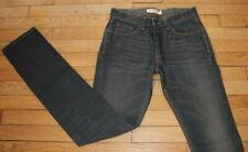 TEDDY SMITH Jeans pour Femme W 28 - L 34 Taille Fr 38 (Réf #Y046)