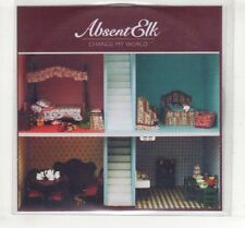 (HM125) Absent Elk, Change My World - 2009 DJ CD
